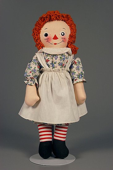 Raggedy Ann 1951