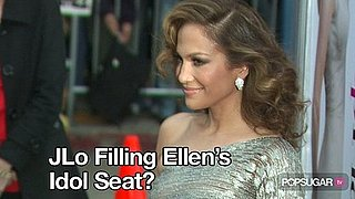 Jennifer Lopez May Be an American Idol Judge