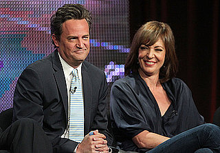 Mr. Sunshine Stars Matthew Perry and Allison Janney at the 2010 TCA Panel Quotes and Pics