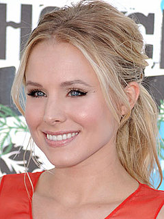 Kristen Bell at 2010 Teen Choice Awards