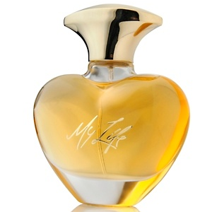 Mary J. Blige My Life Fragrance Sets New Sales Records 2010-08-02 12:01:52