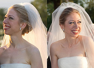 Beauty Byte: Chelsea Clinton's Wedding Beauty!