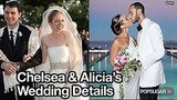Pictures of Chelsea Clinton Wedding and Pictures of Alicia Keys Wedding