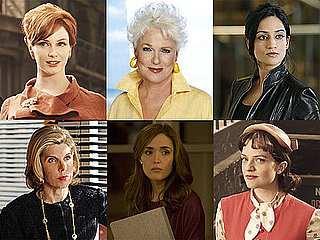 2010 Emmy Nominees For Best Supporting Actress in a Drama Series