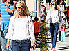 Pictures of Reese Witherspoon Shopping in LA 2010-08-03 15:00:00