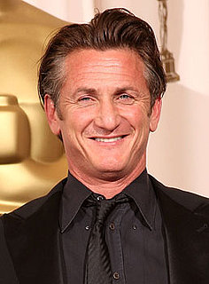 Sean Penn to Play Literary Editor Max Perkins in Genius 2010-08-04 07:30:20