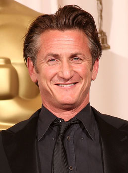 Sean Penn to Play Literary Editor Max Perkins in Genius