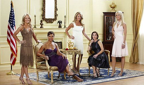 The Real Housewives of DC Premieres on Bravo Thursday August 4