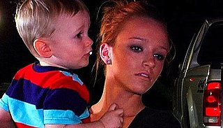 Teen Mom: Maci Sees Ryan's New Girlfriend When He Drops Off Bentley