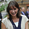 Samantha Cameron Appears on Vanity Fair's Best Dressed List