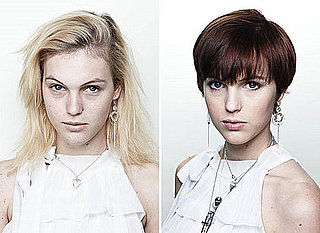 Australia's Next Top Model Season 6 Makeovers