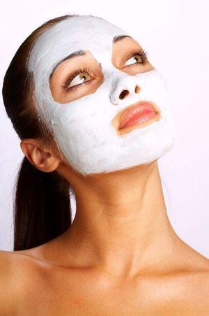 Home made face masks