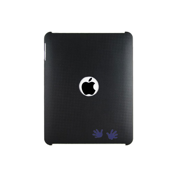 iGg Carbon iPad Case ($6)