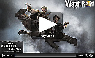 Video Movie Review For The Other Guys Starring Mark Wahlberg and Will Ferrell