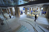 Take a Tour of the 300th Apple Store: Covent Garden