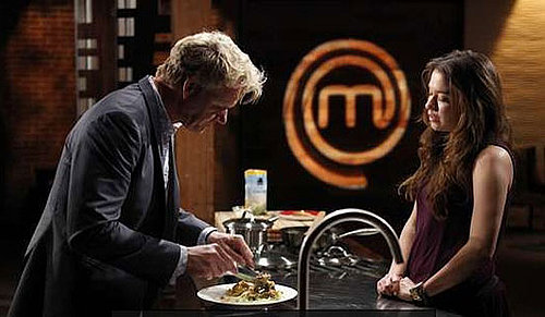 Do You Watch MasterChef?