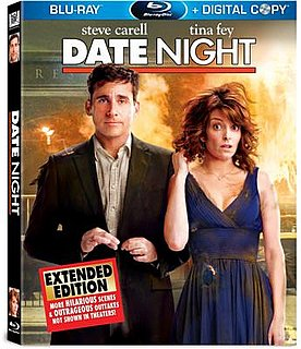 New DVD Releases For August 10 Include Date Night, The Joneses, and Death at a Funeral