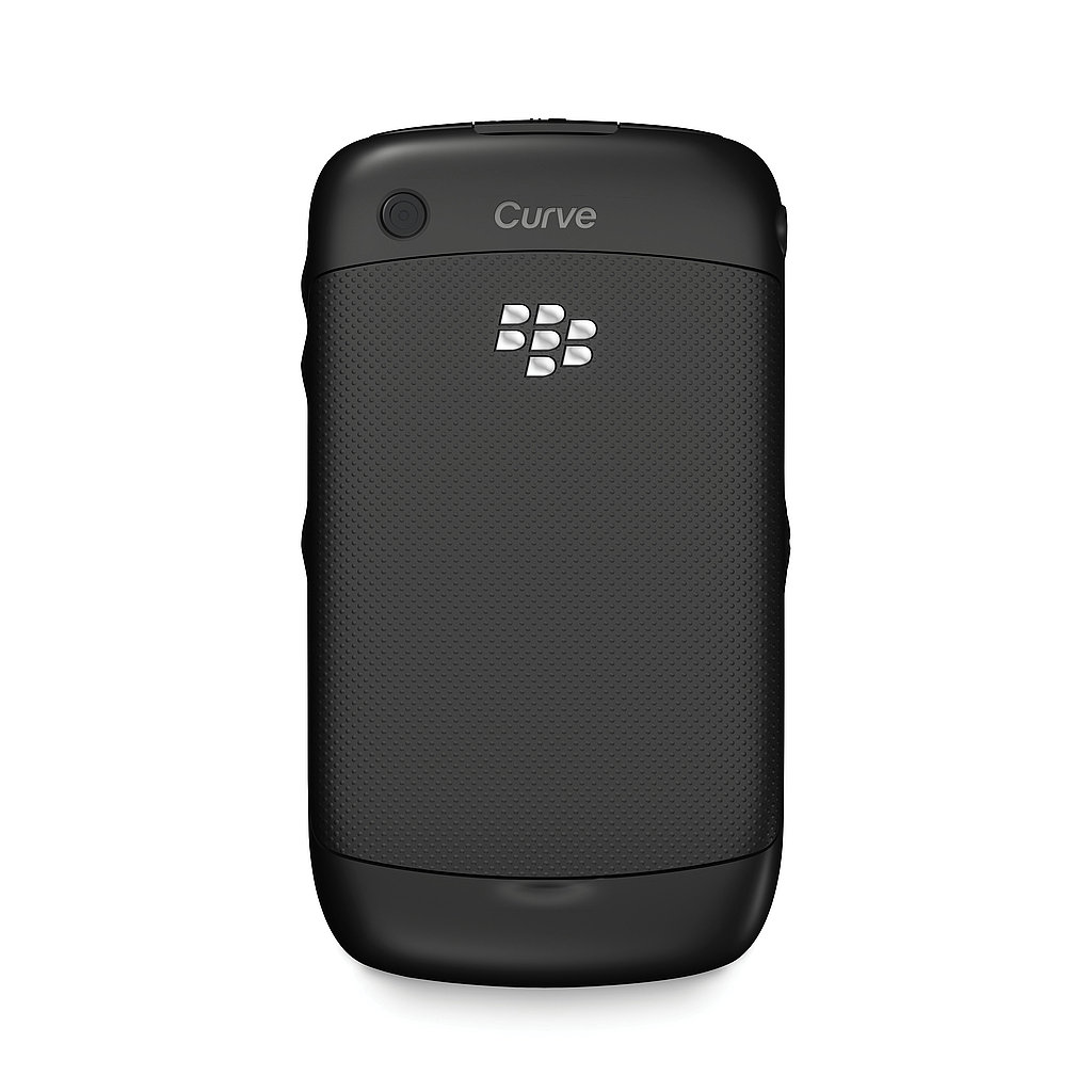 Photos of the BlackBerry Curve 3G