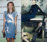 BCBG's Lubov Azria Gives Advice on Fall Dressing 2010-08-10 05:50:22