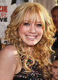 April 2003: Premiere of The Lizzie McGuire Movie in Hollywood