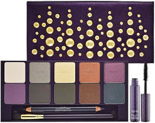 Tarte 10th Anniversary Eye Shadow Palette Review