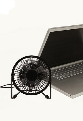 USB Desk Fan From Urban Outfitters