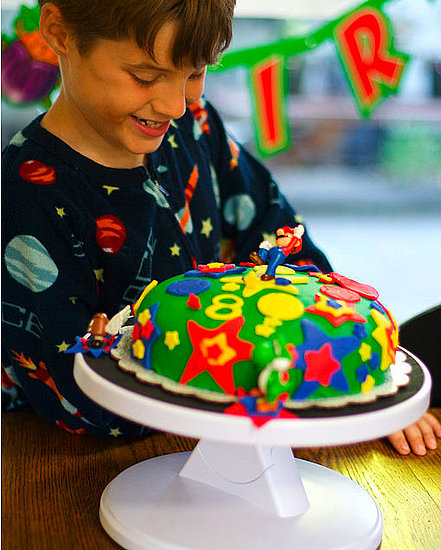 Baby Cakes: Eighth Birthday Cake Ideas and Inspiration