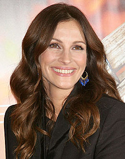 Julia Roberts's Makeup at the Eat Pray Love Premiere