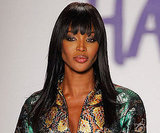 The Long Blunt at Naomi Campbell's Fashion For Relief