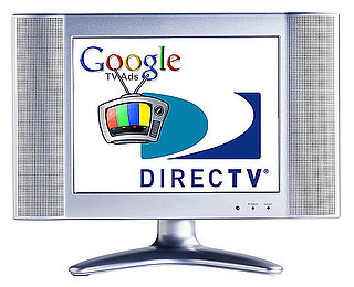 New DirecTV and Google TV Ads Partnership