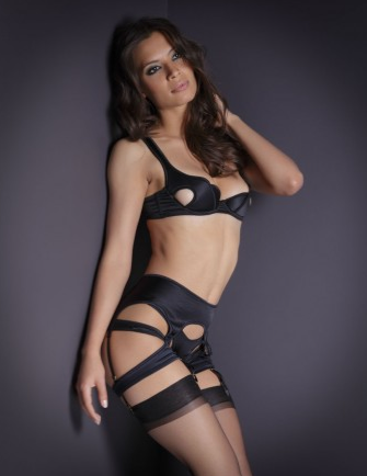 Sneak Peek! Agent Provocateur's Lavish Autumn/Winter Collection