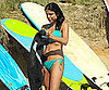 Slide Picture of Bethenny Frankel in a Bikini