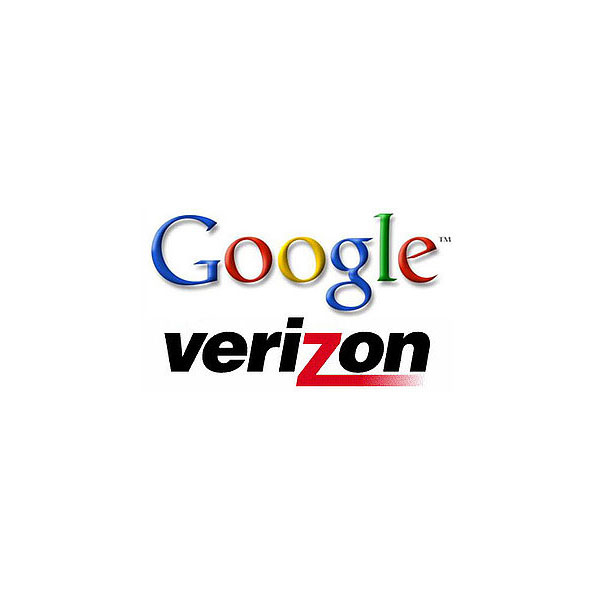 Google and Verizon Talk Net Neutrality