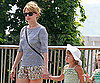 Slide Picture of Michelle Williams and Matilda