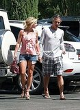 Pictures of Britney and Jason