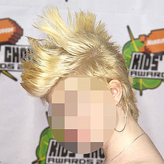 Celebrities With Mohawks