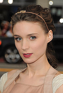 Rooney Mara to Play Lisbeth in The Girl With the Dragon Tattoo 2010-08-16 11:00:48