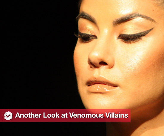 MAC Disney Venomous Villains Makeup Pictures 2010-08-17 15:00:44