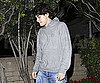 Slide Picture of John Mayer Out in LA