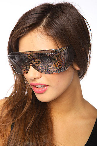 Lace Sunglasses: Love it or Leave it?