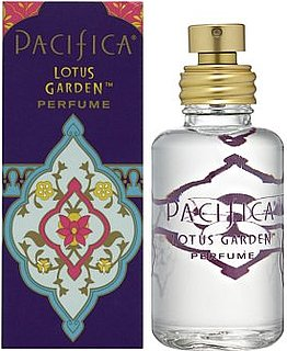 Enter to Win Pacifica Lotus Garden Spray Perfume