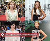 Emma Roberts, Teresa Palmer Among Six Contenders For New Spider-Man Love Interest 2010-08-20 11:30:24