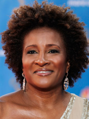 Wanda Sykes at 2010 Emmy Awards