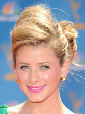 Lo Bosworth at 2010 Emmy Awards