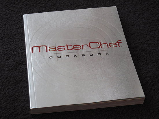 Photo Gallery: MasterChef Cookbook