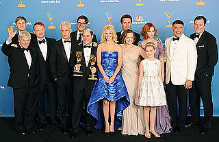 Matt Weiner Says There's No End Date For Mad Men Yet, Stays Tight-Lipped About Sal Romano's Fate 2010-08-29 22:50:48