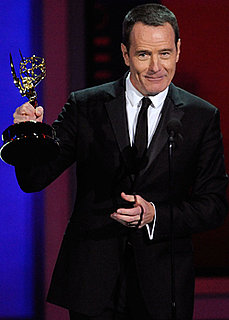 Bryan Cranston Wins Third Consecutive Emmy For Outstanding Lead Actor For Breaking Bad 2010-08-29 18:21:22
