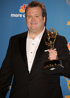 Eric Stonestreet Quotes From the Emmy Press Room