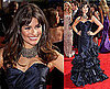 Pictures of Lea Michele at the 2010 Primetime Emmys 2010-08-29 17:14:06