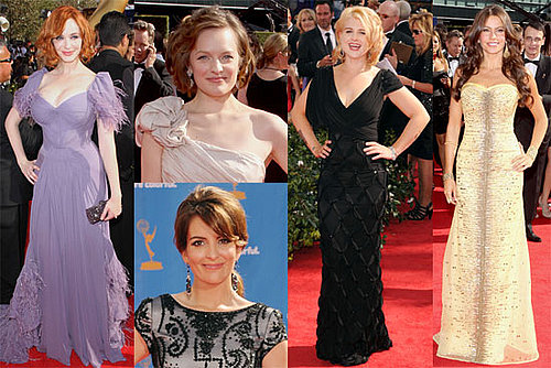 Pictures of Kelly Osbourne, Elizabeth Moss, Sofia Vergara, Tina Fey at the Primetime Emmy Awards